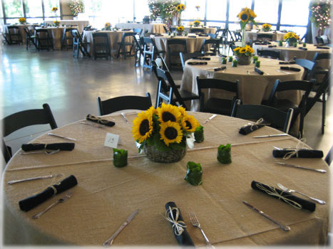 banquet hall for weddings